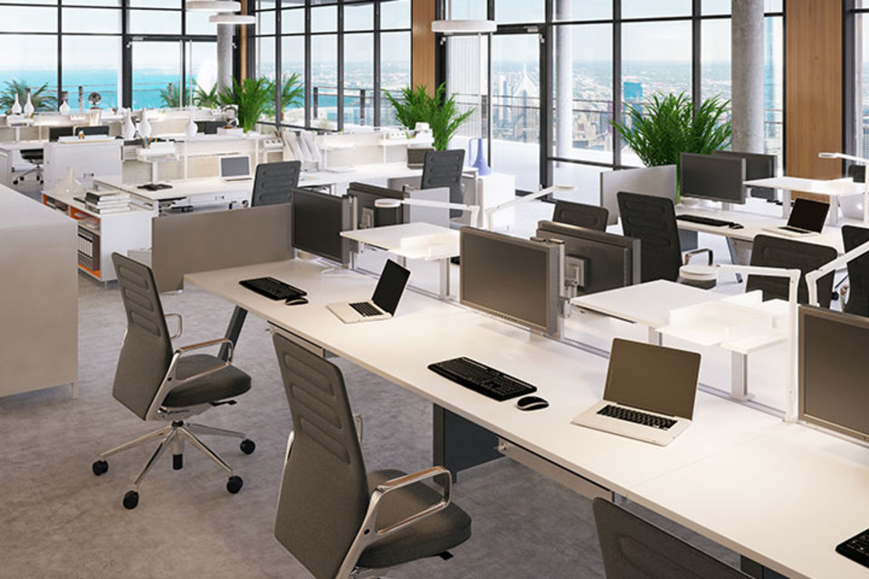 Virtual Office Space For Rent: The Best Virtual Office Service