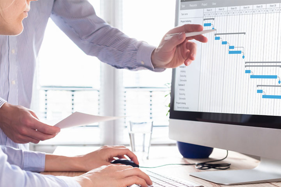 The Best Project Management Tools for Small Businesses